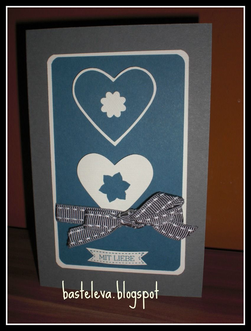 Valentinskarte Für Meinen Papa