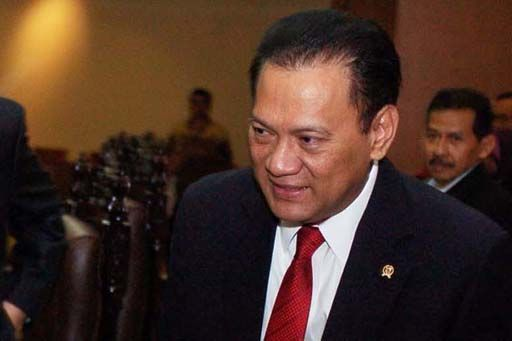 Bank Indonesia governor Agus Martowardojo (Antara