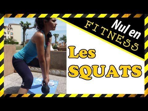 nul en fitness comment bien faire vos squats sport pinterest corps de r ve forme et r gime. Black Bedroom Furniture Sets. Home Design Ideas