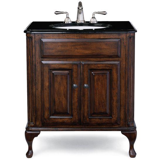Cole & Co. Classic Medium Bathroom Vanity 37 Inch