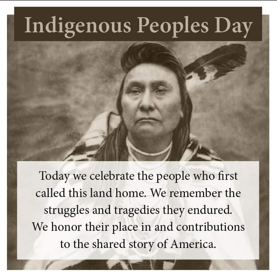 Happy Indigenous Peoples Day Indigenous Peoples Day Happy Indigenous People S Day Indigenous Peoples