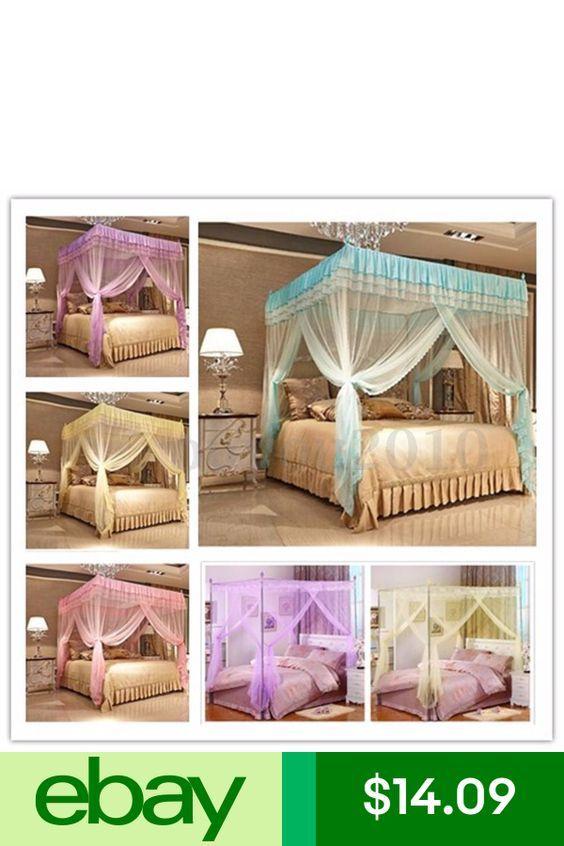 Bed Canopies Home & Garden
