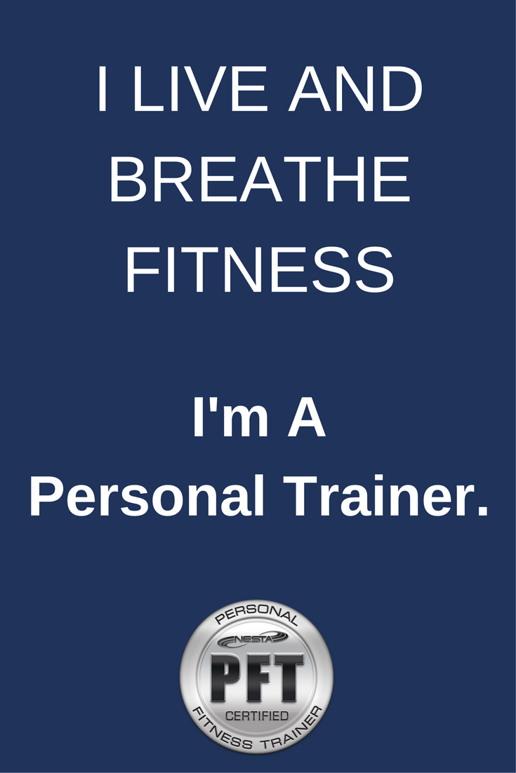 Personal Trainer Certification Personal Fitness Trainers And