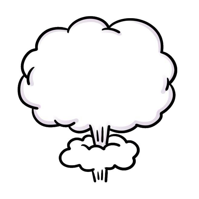 99 Mushroom Cloud Clipart Png Images Cloud Clipart Image Cloud Clip Art Mushroom Cloud
