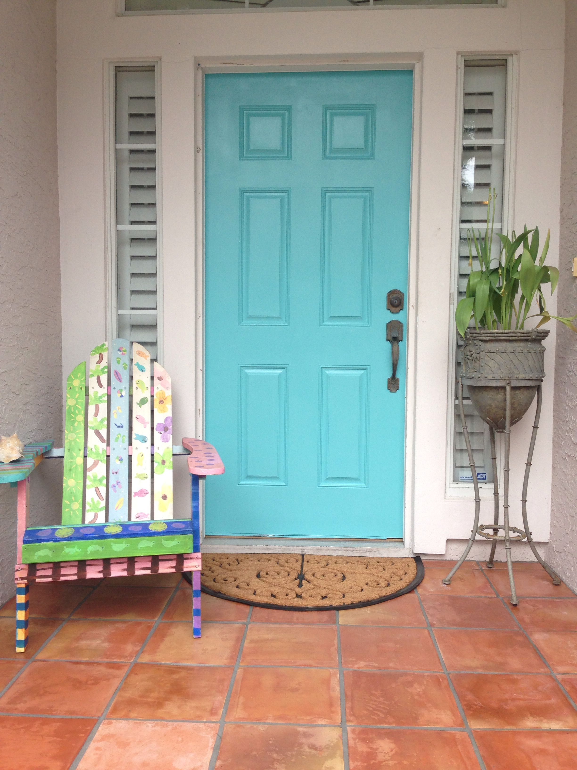 front door sherwin williams mariner for the home pinterest front doors doors and house. Black Bedroom Furniture Sets. Home Design Ideas