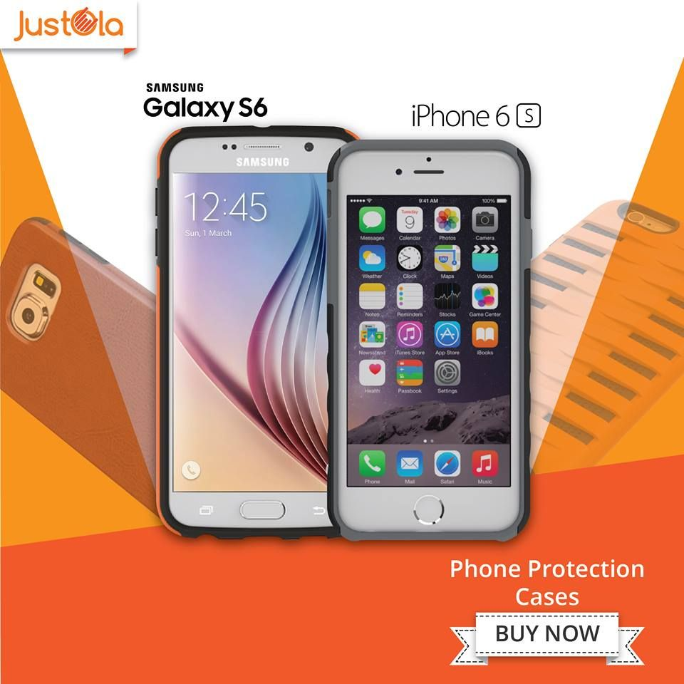 Get protection for your iPhone 6/6s and Samsung galaxy S6 from our exclusive range.   Get 35% Discount on all cases! Use Code - JODISC35  Shop now at - https://www.justola.com/J/cases/  #justola #iphone #iphone6 #iphone6s #iphonecase #tech #life #iphone6case #iphone6scover #samsunggalaxy #galaxyS6case #lifestyle #luxury #luxuryphonecover #techspecialist#mobilecover #bestoftheday #USA #phonecovers #onlyiphone #iphonelover #startuplife #mobileaccessories #accessories #productoftheday #musthave