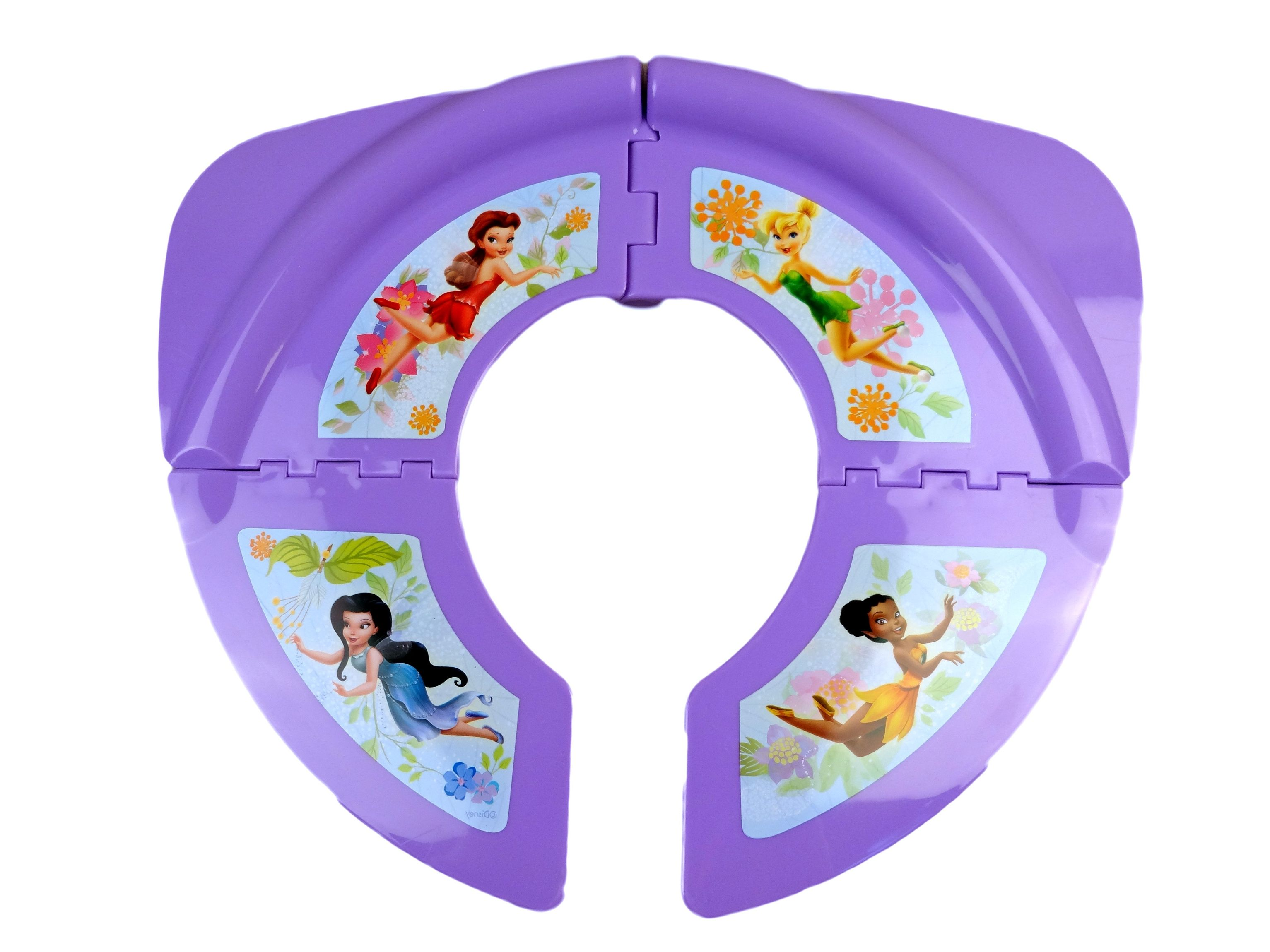 Travel Toddler Potty Seat