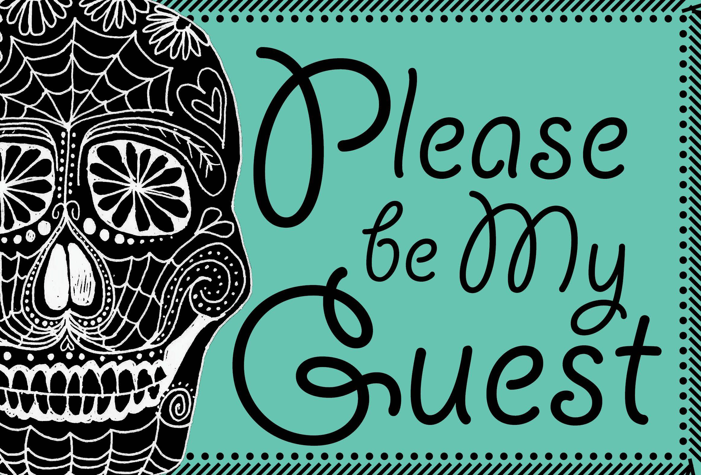 Pin by Mikaela Argen on Dia de los Muertos | Pinterest