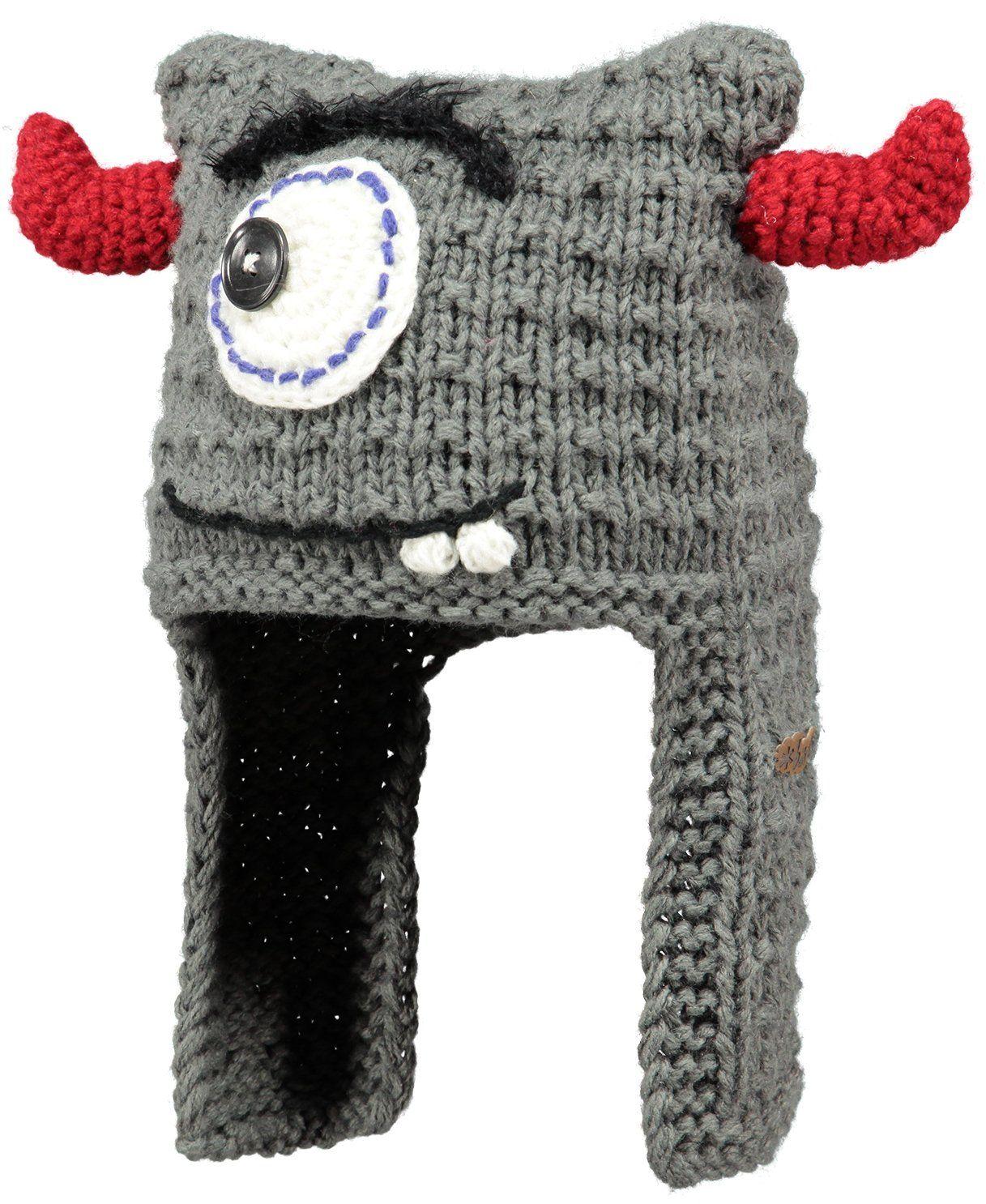 Barts Handgefertigte Kinder Strickmütze Brody Inka 2312, Kopfumfang:50: Amazon.de: Bekleidung