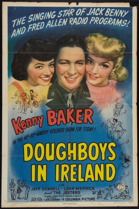 Watch Doughboys in Ireland Full-Movie Streaming