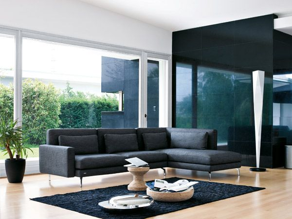 Divani - Linea Italia, feel your home | SOFA | Pinterest | Italia