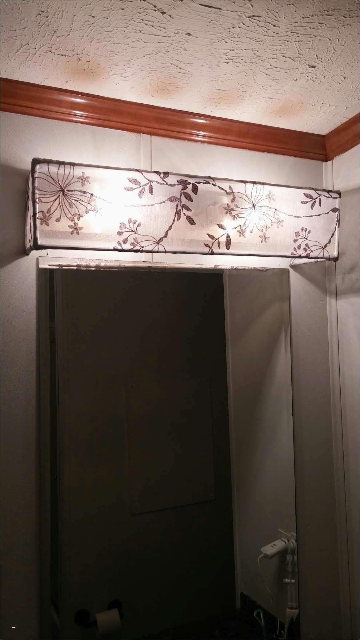 Diy Vanity Lights Bathroom Light Bar, Bathroom Light Shades