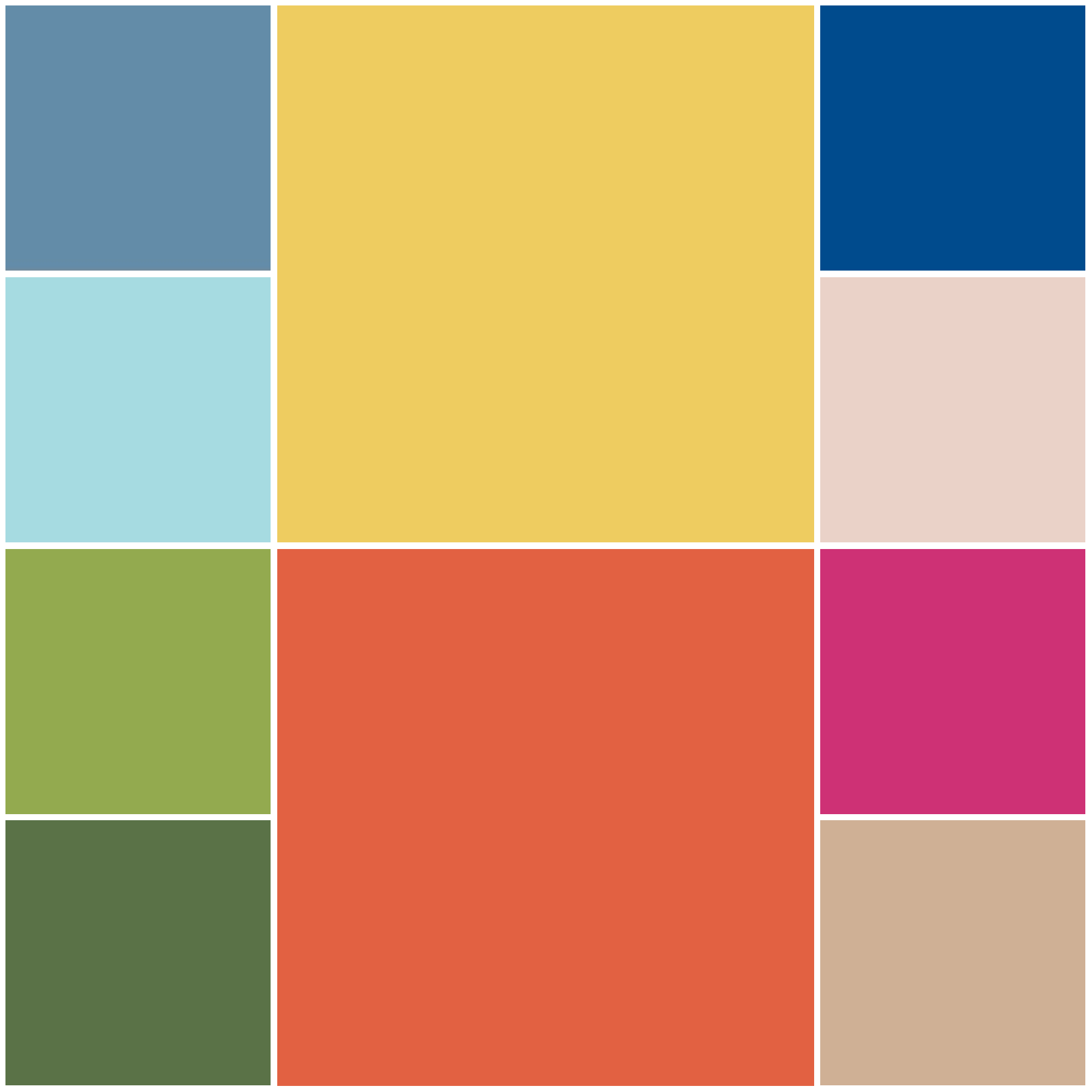 Popular color trends 2017 - Top 10 Spring 2017 Colours From Pantone Hanami Dream Pantone Colourscolor Trendswedding