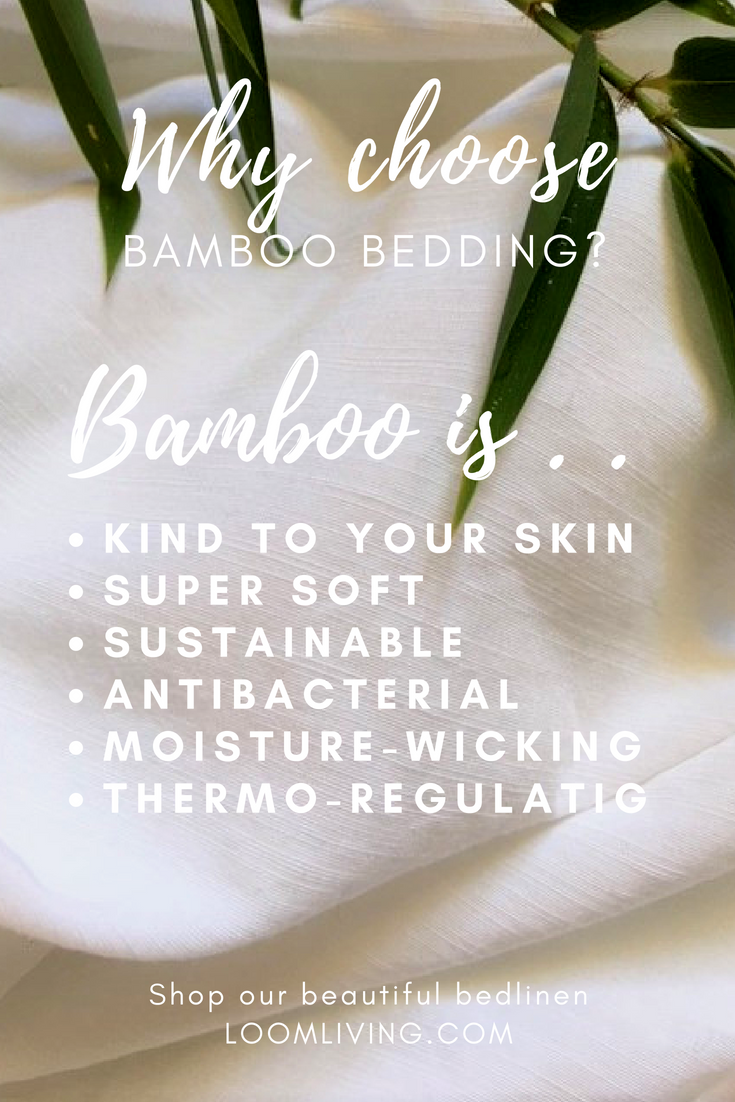 Bamboo Bed Linen Has So Any Benefits You Will Struggle To Get Out