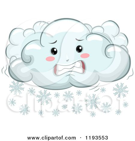 Cartoon Of A Cold Shivering Snow Cloud Mascot Royalty Free Vector Clipart By Bnp Design Studio 1193553 Free Vector Clipart Cold Clipart Vector Free