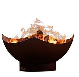 Photo of MANTA RAY FIRE PIT