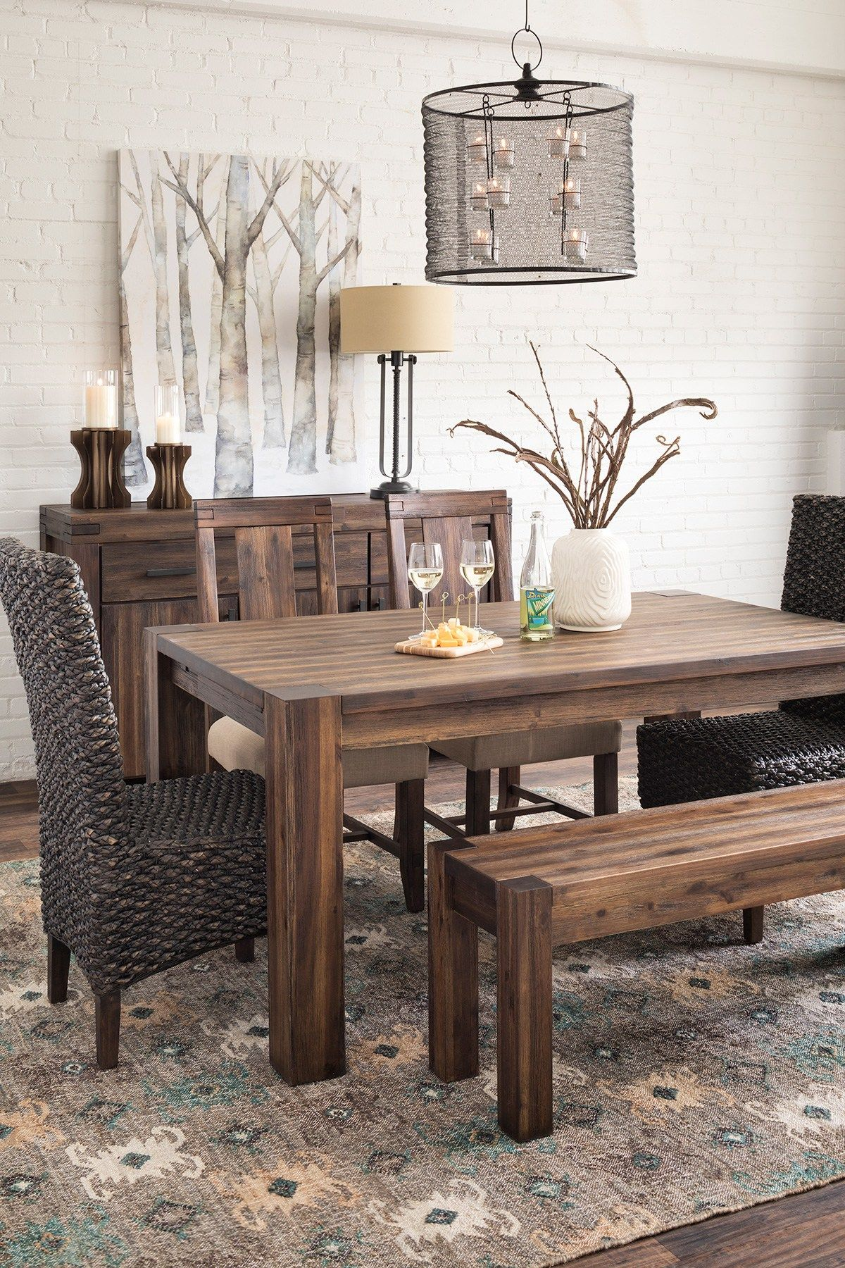 3 Can T Miss Design Styles For Your Dining Room Dining Table