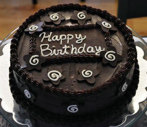 Marvelous Best Chocolate Birthday Cake Happy Birthday Chocolate Cake Funny Birthday Cards Online Alyptdamsfinfo