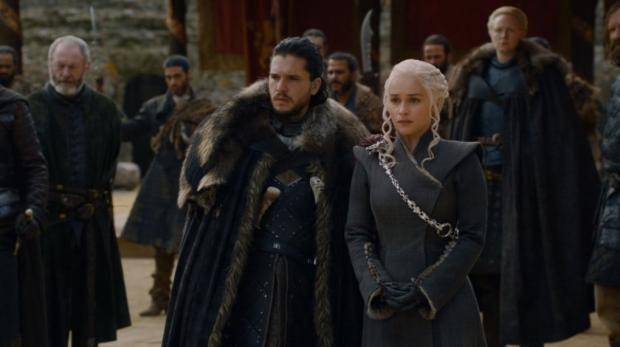 бесплатные онлайн фильмы игра престолов