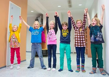 Suomen Vanhempainliitto - Koulurauha-ohjelma