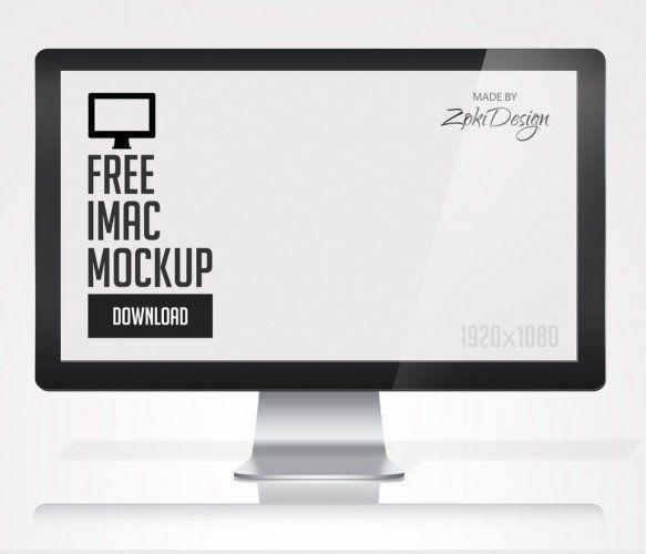 75 Free Apple Macbook Pro Air And Imac Mockup Templates Mockup Mockup Templates Web Mockup