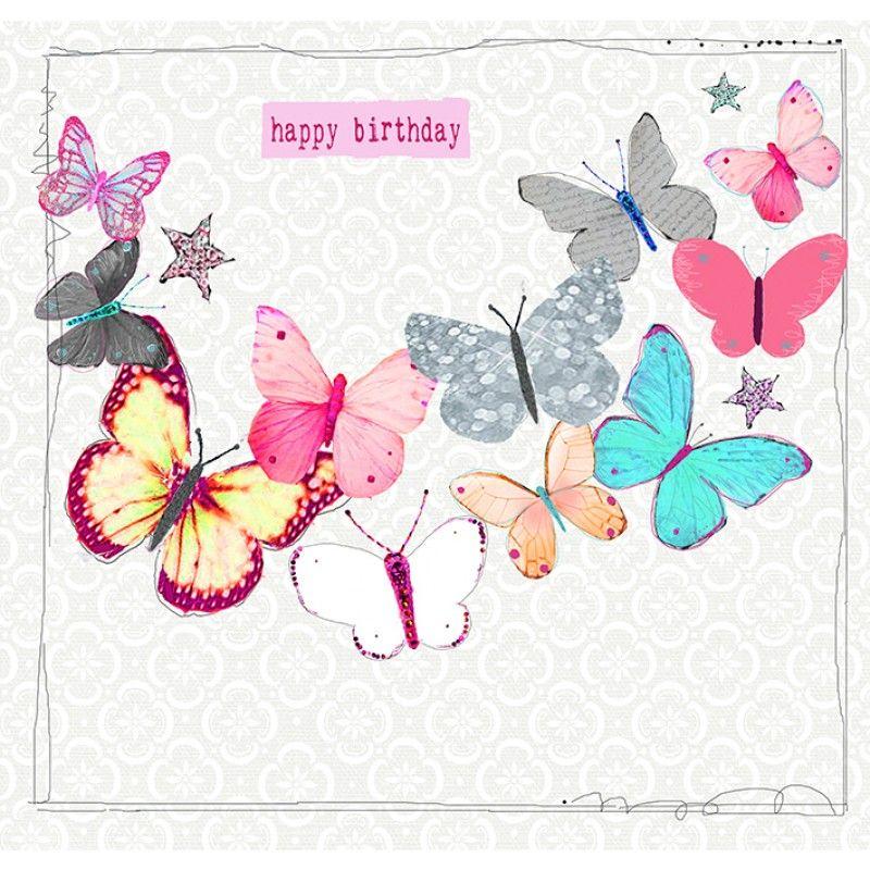 Birthday butterfly birthday cards birthday wishes