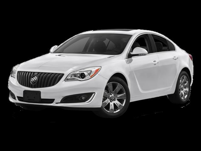 Buy Used White Buick Regal With 26603 Avis Car Sales Avis Rental
