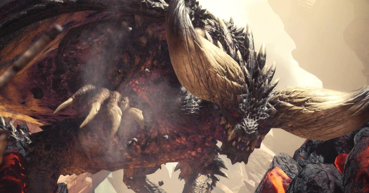 Monster Hunter World Crafting Guide Monster hunter