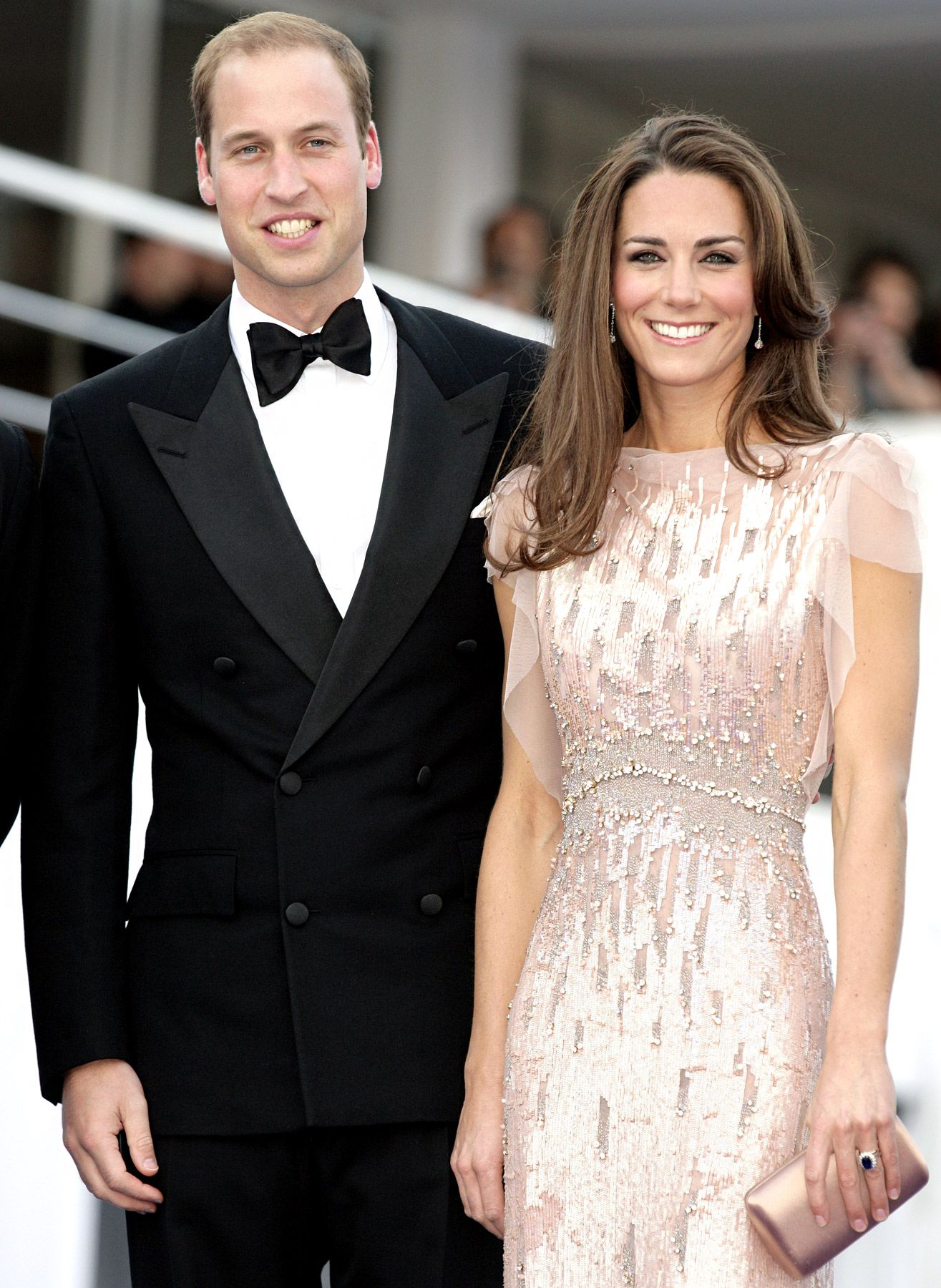 38b7f7b7bc3 Kate Middleton and Prince William s First Year of Marriage  June 2011