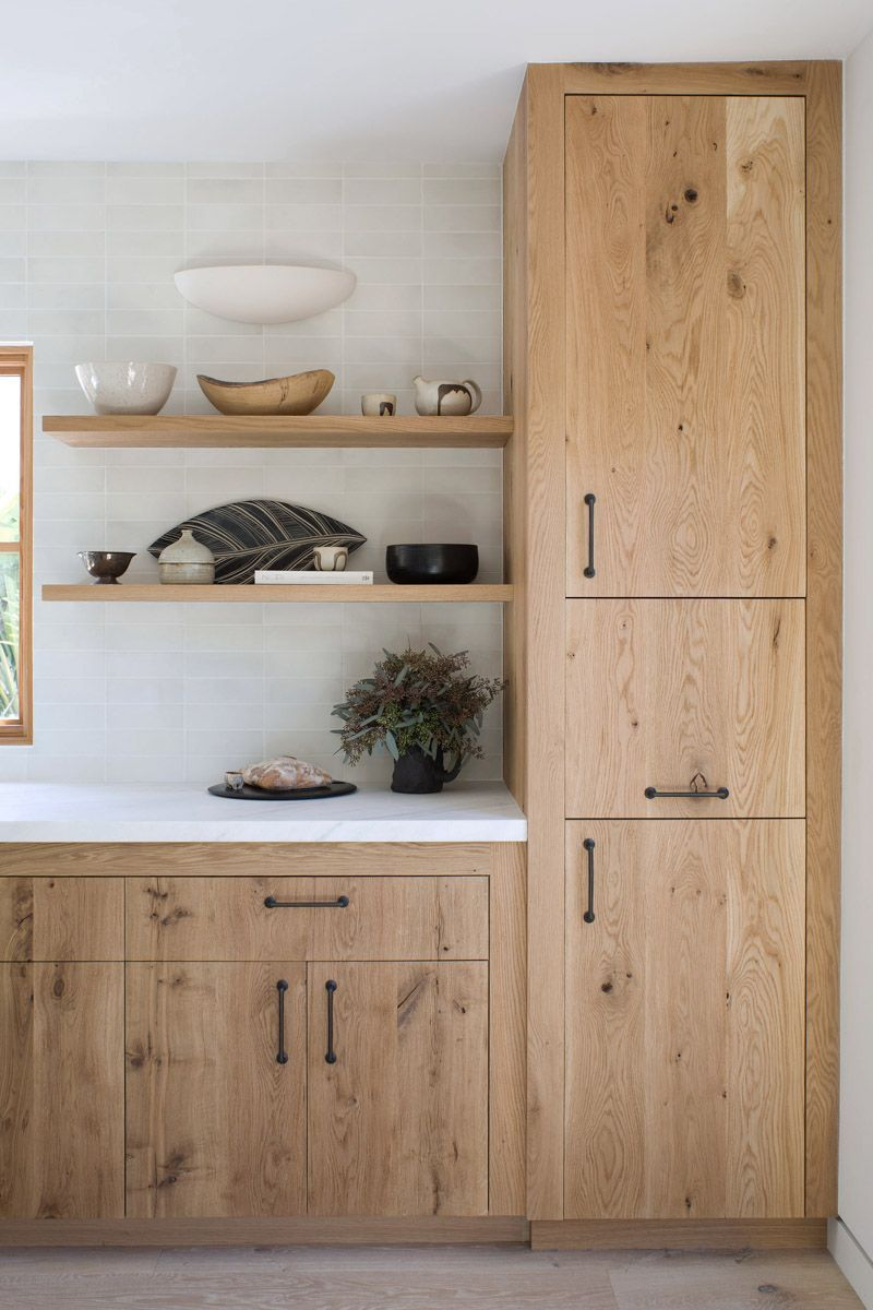The Kitchen Trend I'm Dying To Use For Our Next Remodel