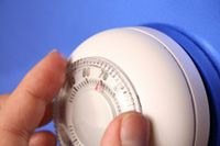 13 Home Energy Myths Debunked With Images Thermostat Setting
