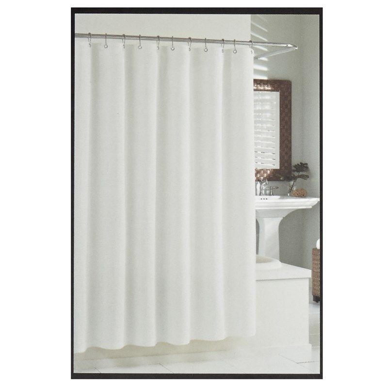 Hotel Collection Deep Waffle Shower Curtain 613299837 With Images Hotel Collection
