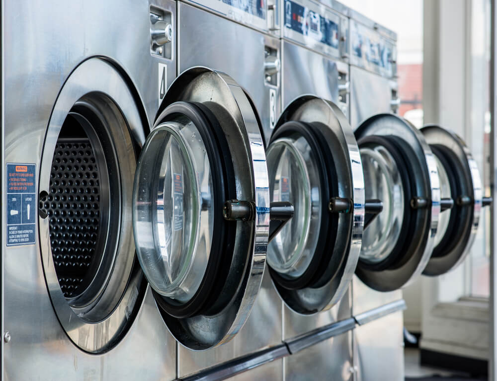 Where To Buy Commercial Washing Machines For Sale In Miami