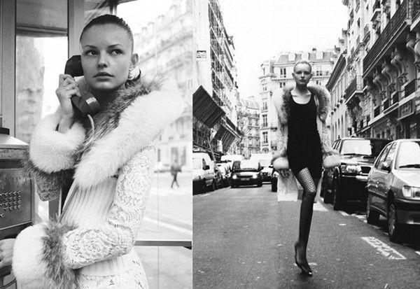 Sam Hessamian Fashion Photography