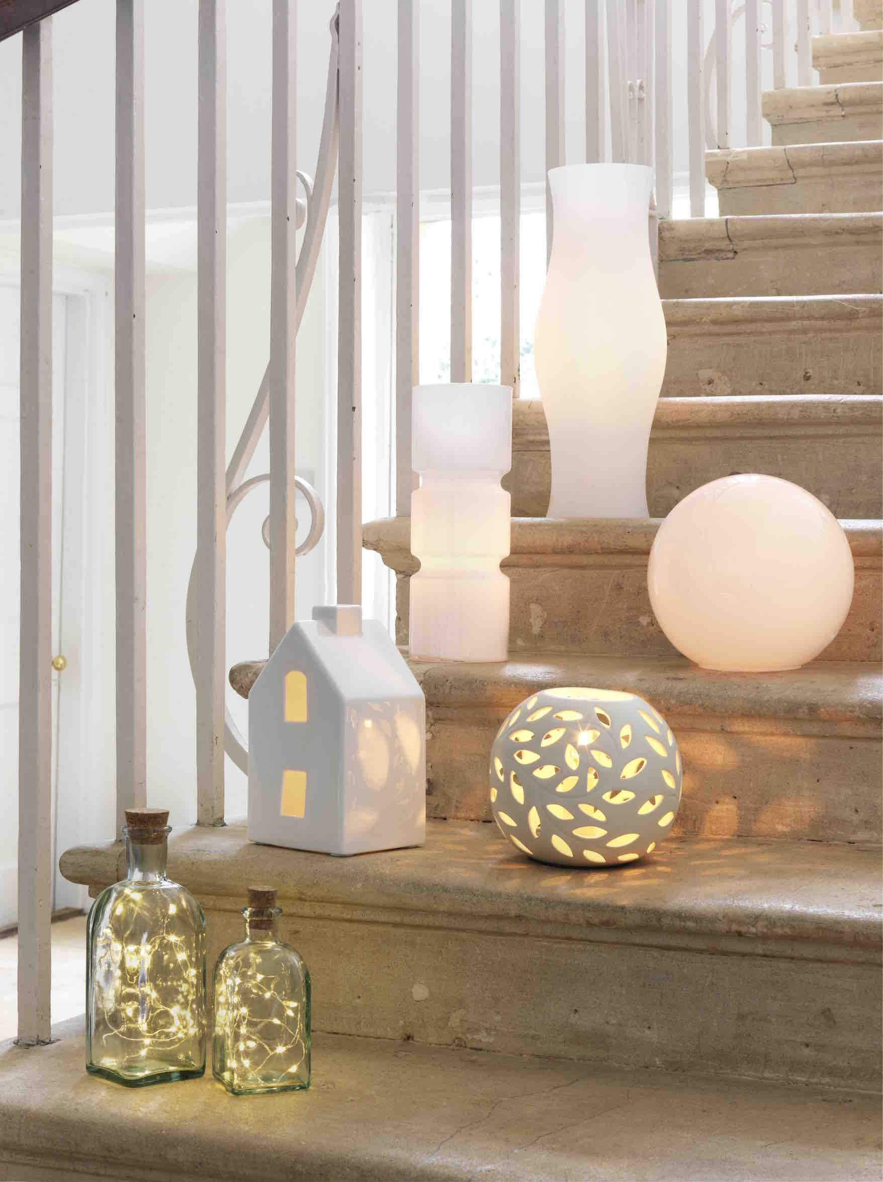 Set The Mood With Our Range Of Beautiful Lighting Available