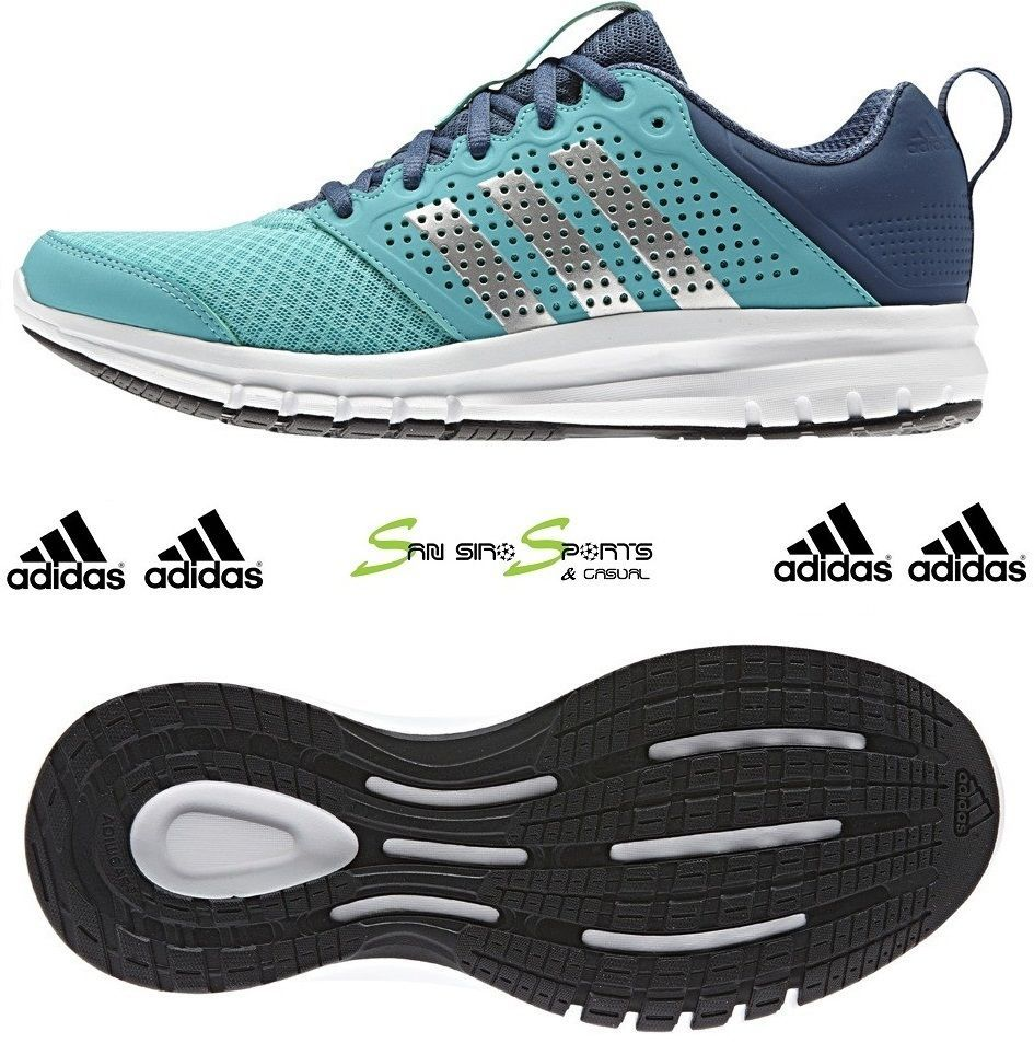 Adidas Women Fitness Running Shoes Madoru Training color Blue B40261 1d242eabe