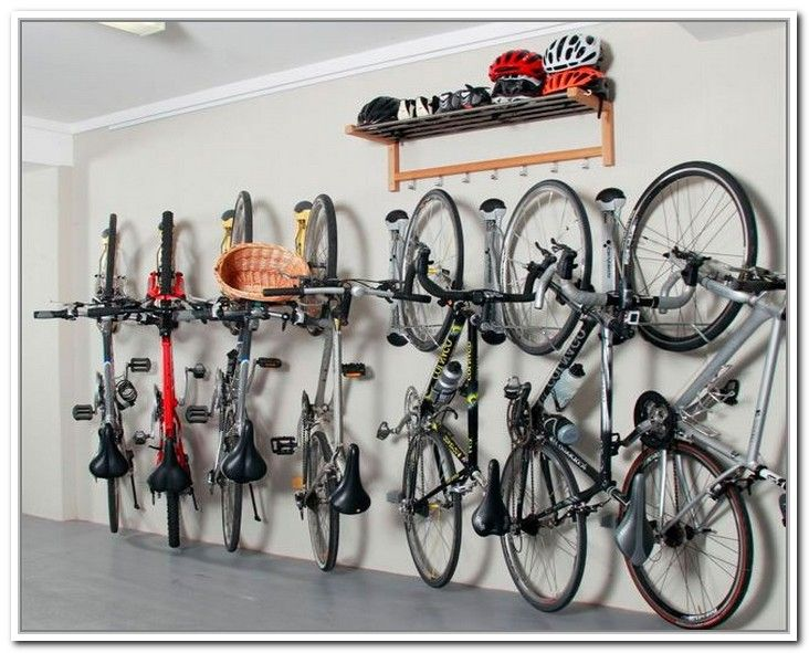 Garage Wall Bike Storage Google Search Bike Storage Garage