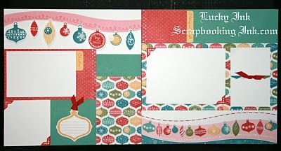 Scrapbooking Layouts Christmas Scrapbook Layouts Christmas