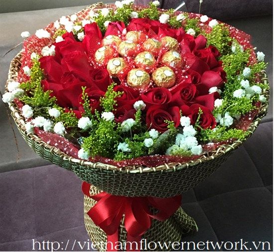 best valentines day flowers in vietnam - http, Ideas