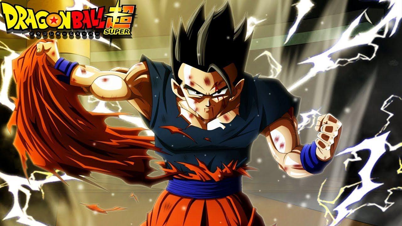 Gohan Dragon Ball Super Wallpaper Best Wallpaper HD