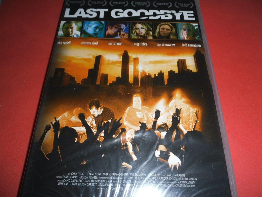 Last Goodbye   OVP/NEU