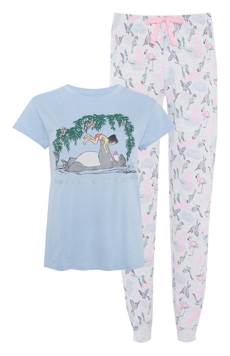 40bfc850e Primark - Jungle Book Pyjama Set