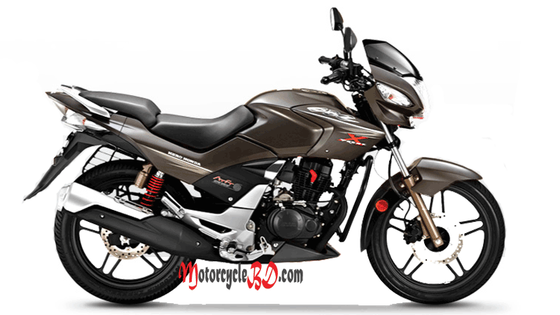 Hero Honda CBZ Xtreme Price in Bangladesh, Specs, Reviews | Hero