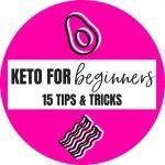 Photo of 15 Best Keto Diet Tipps & Tricks für Anfänger | Gesund lecker