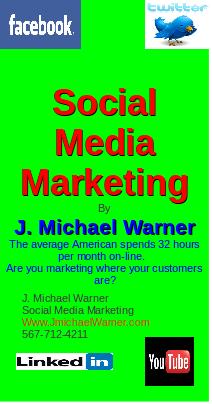 Social Media Marketing Ohio
