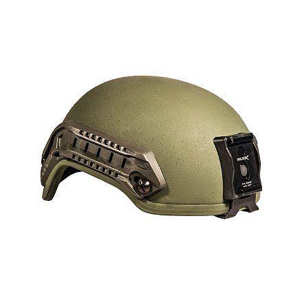 Armor Express Ballistic ACH/MICH Helmet, NIJ Level IIIA
