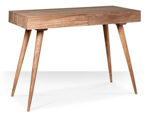 Midcentury-style Watts desk at Swoon Editions