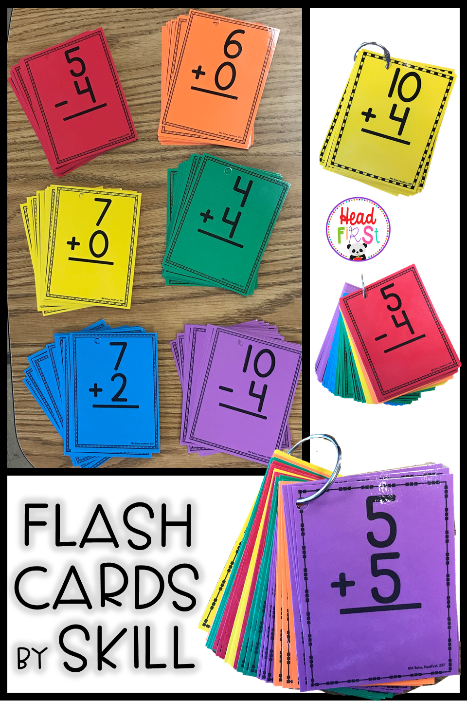 Math Flashcards For Addition And Subtraction Math Facts Addition Flashcards Addition And Subtraction [ 1440 x 960 Pixel ]