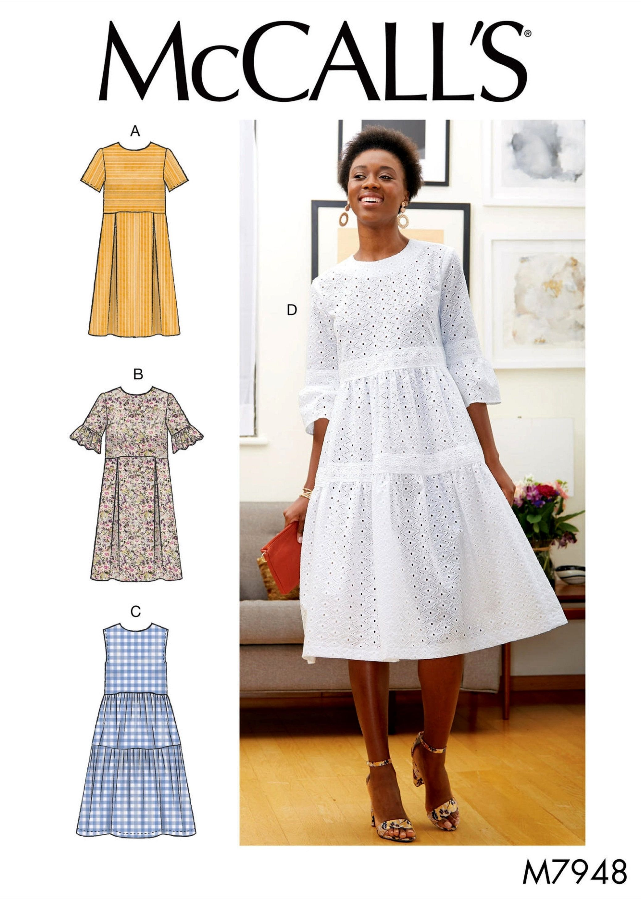 Sewing Pattern Easy Dress Pattern Pullover Dress Pattern Etsy Linen Dress Pattern Simple Dress Pattern Summer Dress Patterns [ 2911 x 2077 Pixel ]