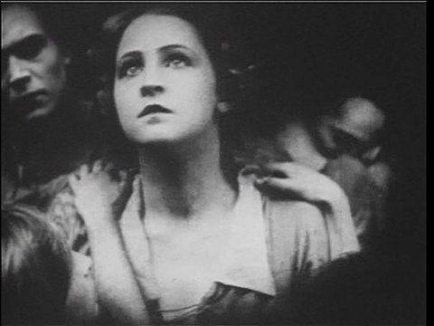 Brigitte Helm, Metropolis (Fritz Lang, 1927)